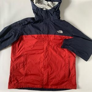 The North Face Venture windbreaker jacket